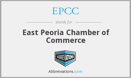 EPCC - East Peoria Chamber of Commerce