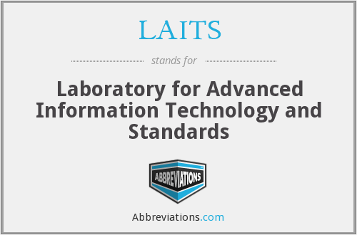 What does LAITS stand for?
