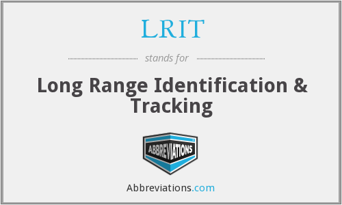 LRIT - Long Range Identification & Tracking