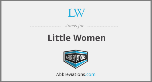 LW - Little Women