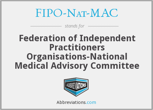 What does FIPO-NAT-MAC stand for?