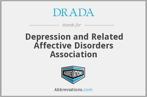 What does DRADA stand for?