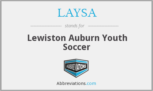 LAYSA - Lewiston Auburn Youth Soccer