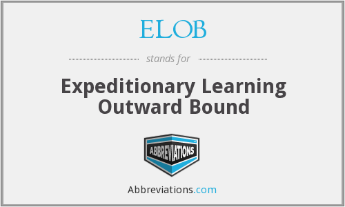 What does ELOB stand for?