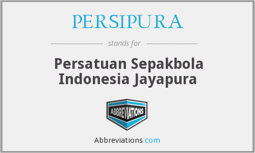 What does PERSIPURA stand for?