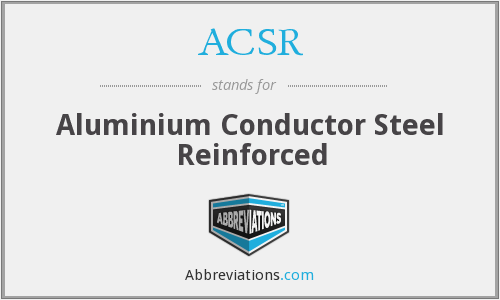 What does reinforced stand for? — Page #8