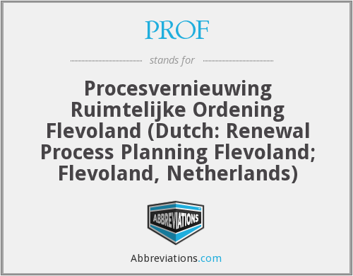 What does Netherlands stand for? — Page #4