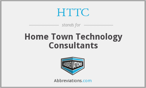 HTTC - Home Town Technology Consultants