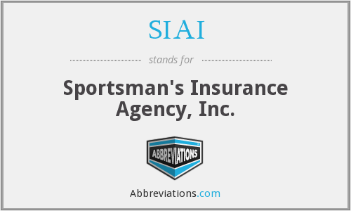 What does SIAI stand for?