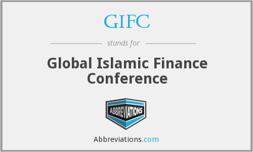 GIFC - Global Islamic Finance Conference