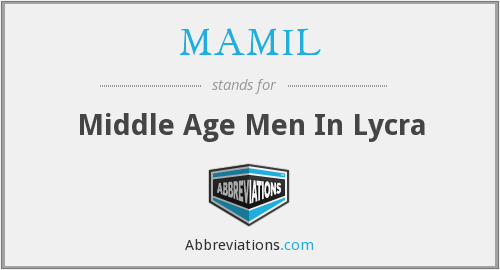 What does MAMIL stand for?