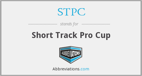 STPC - Short Track Pro Cup