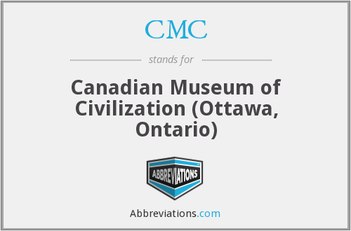 CMC - Canadian Museum of Civilization (Ottawa, Ontario)