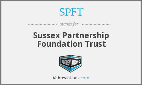 What does SPFT stand for?