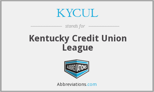What does KYCUL stand for?