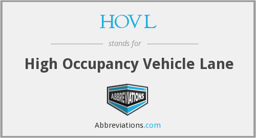 What does HOVL stand for?