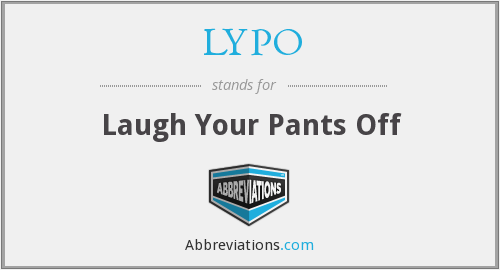 What does LYPO stand for?