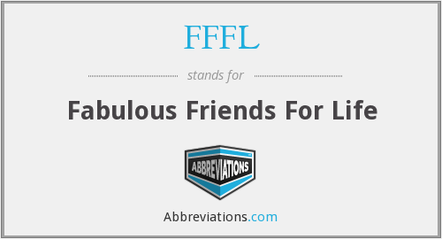 What does FFFL stand for?