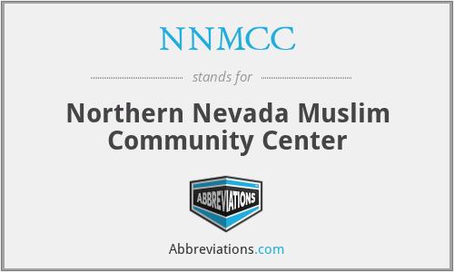 NNMCC - Northern Nevada Muslim Community Center