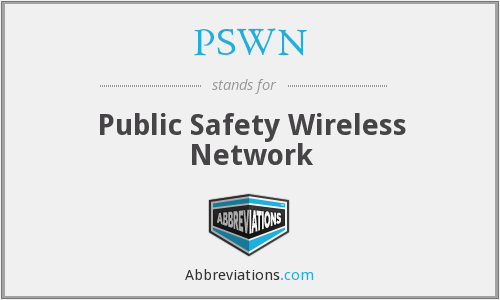 What does PSWN stand for?