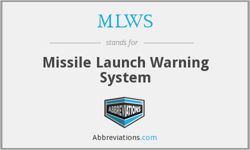 What does MLWS stand for?