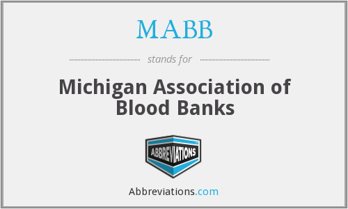What does MABB stand for?