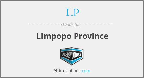 LP - Limpopo Province