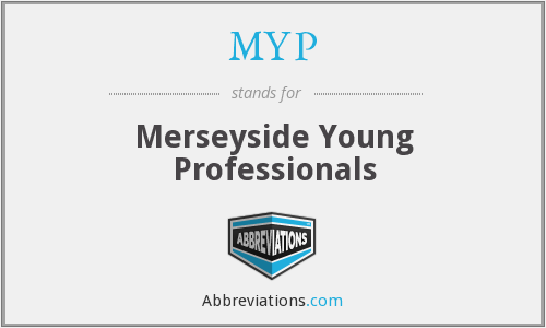 MYP - Merseyside Young Professionals