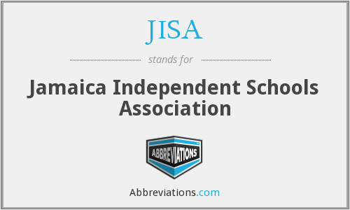 What does JISA stand for?