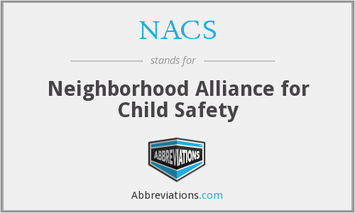 What does NACS stand for?