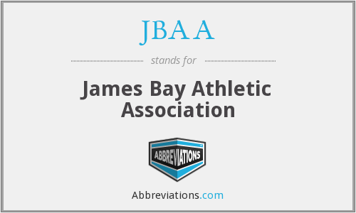 JBAA - James Bay Athletic Association