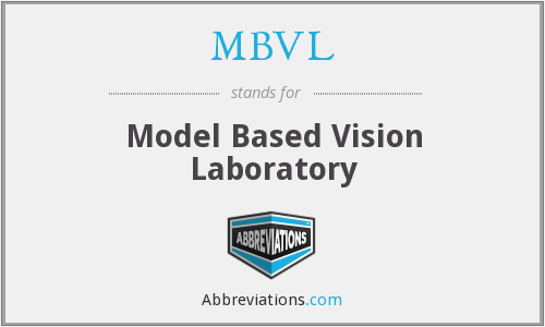 What does MBVL stand for?
