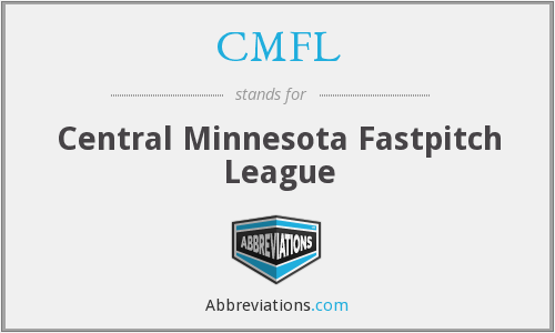 CMFL - Central Minnesota Fastpitch League