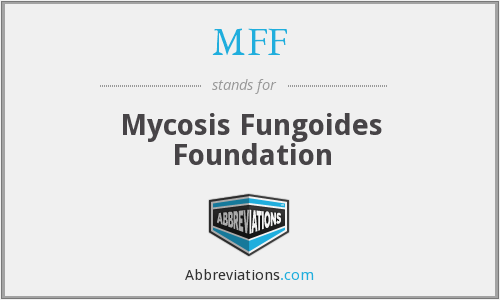 MFF - Mycosis Fungoides Foundation
