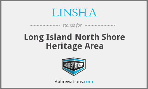 What does LINSHA stand for?