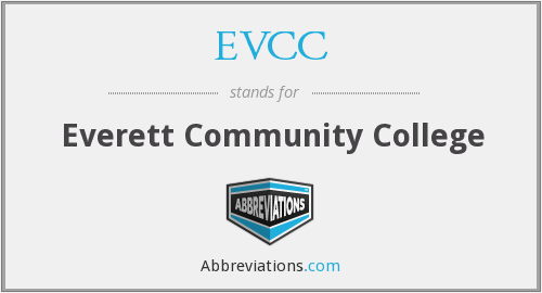 What does EVCC stand for?