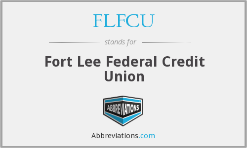 What does FLFCU stand for?