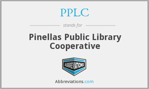 What does PPLC stand for?