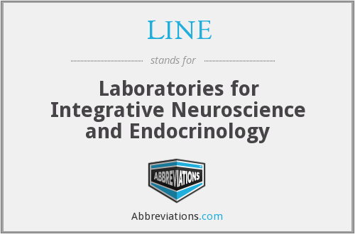 LINE - Laboratories for Integrative Neuroscience and Endocrinology