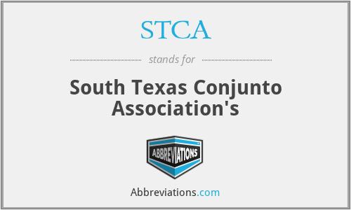 STCA - South Texas Conjunto Association's