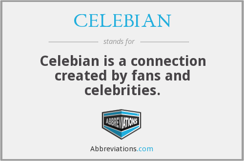 What does CELEBIAN stand for?