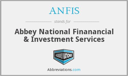 What does ANFIS stand for?