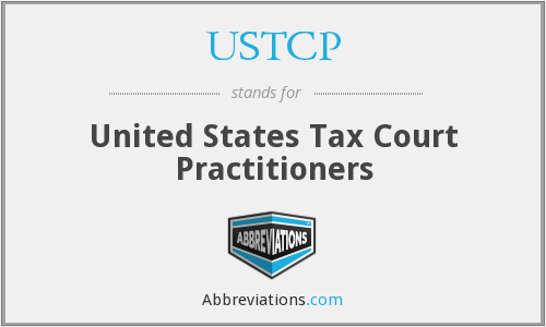 What does USTCP stand for?