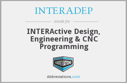 What does INTERADEP stand for?