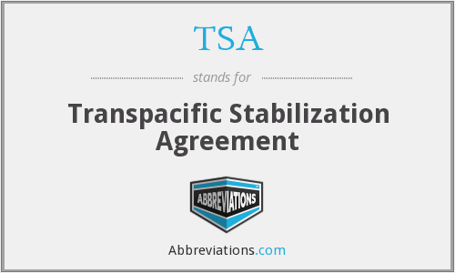 What does stabilization stand for?