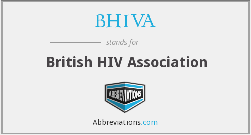 What does BHIVA stand for?