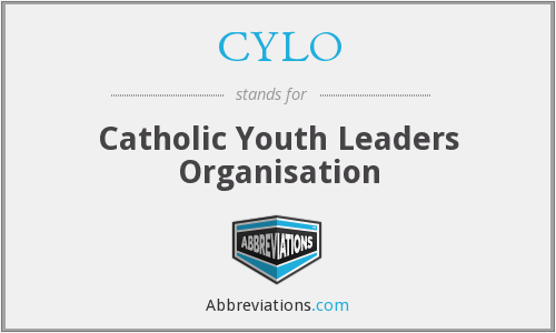 CYLO - Catholic Youth Leaders Organisation