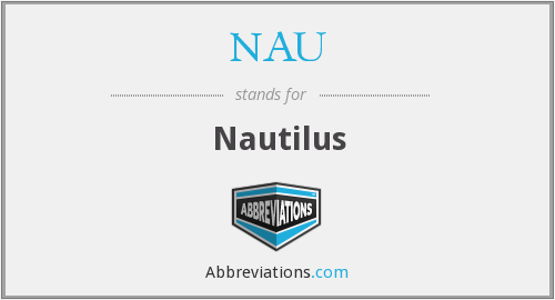 What does nautilus stand for?
