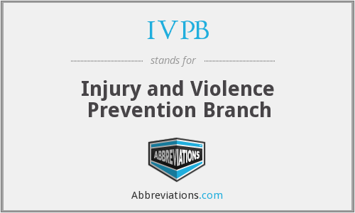 What does IVPB stand for?