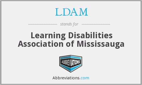 What does LDAM stand for?